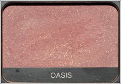NARS Oasis