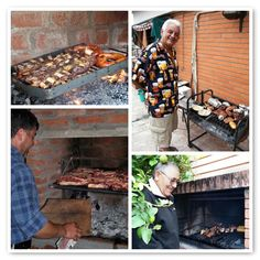 The Argentine barbecue or asado is more than just a meal; these food-centric…
