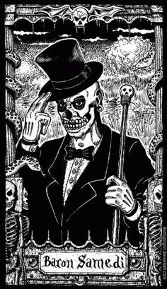 #fashion #voodoo #skull #skulldoctor #cane #tophat