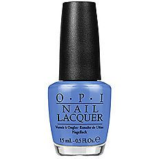 New Orleans Collection Rich Girls & Po-Boys Nail Polish by OPI