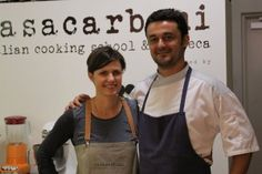 """Just posted today: When in the Barossa, this is must! """"casacarboni italian cooking school & enoteca, Barossa Valley"""" #epicOZ #corOZpondent"""
