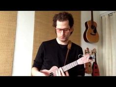Funking Out with the G7 chord: UKE - YouTube