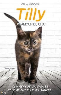 Tilly,le chat de l'amour