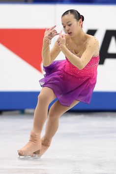 Yuri Nishino | SP All Japan Figure Skating Championships 2013