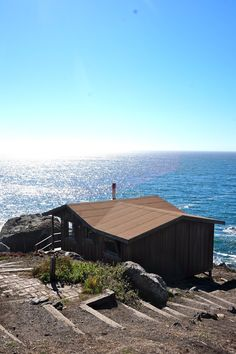 Affordable Family Travel in Northern California: Steep Ravine Cabins near San Francisco. Photo by Thrifty Traveler CA.