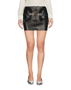 Anthony Vaccarello In Black Anthony Vaccarello, Mini Skirts, Fashion Design, Shopping, Clothes, Collection, Black, Style, Products