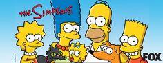 Постер Симпсоны / The Simpsons