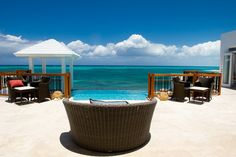Babalua Beach, Turks and Caicos, Caribbean For more info, contact allproperty@devant.no #property #world #travel #luxury