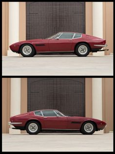 1971 Maserati Ghibli SS 4.9 coupe Maintenance/restoration of old/vintage vehicles: the material for new cogs/casters/gears/pads could be cast polyamide which I (Cast polyamide) can produce. My contact: tatjana.alic@windowslive.com