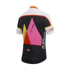 Zero RH + RHX Due Alberto Contador L.E. Jersey - Men's | Competitive Cyclist