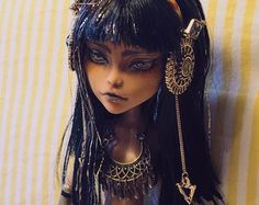 NO ORDER ACCEPT for this doll Reserved by Newkali 2 by AleksMoon