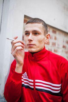 Kuba Dabrowski for WWD