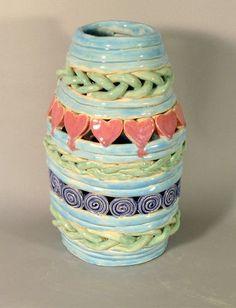 coil pots designs - Google Search