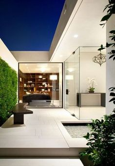 Rios Clementi Hale Studios 'Chen Residence' | Los Angeles, CA.
