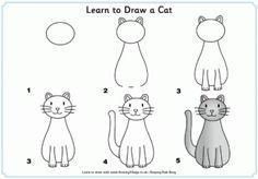 Wonderful resource for teaching kids to draw