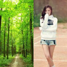 AvatarLA&KPOP // Earth // NS Yoon-G