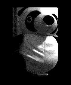 1-Bit Panda
