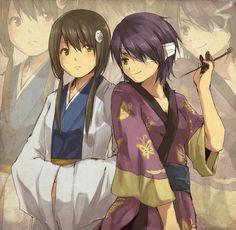 Katsura&Takasugi