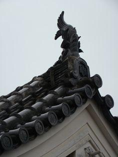 Himeji Castle, Himeji City, Japan