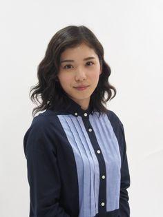 松岡茉優 Mayu Matsuoka Japanese actress