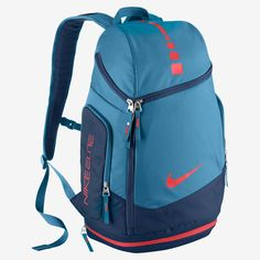 4a0bea7b5b0 Nike Hoops Elite Max Air Team Backpack. Nike Store Nike Elite Bag, Nike  Elite