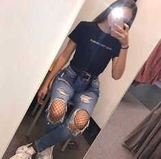 accessories, fashion, and mode image Teenage Outfits, Outfits For Teens, Girl Outfits, Fashion Outfits, Fashion Trends, Jugend Mode Outfits, Mode Streetwear, Teen Fashion, Womens Fashion