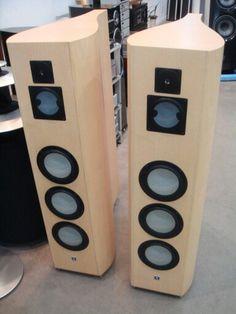 Lumen Whitelight speakers