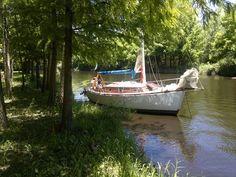 Walter Ariel Canal: TARDE EN EL ÑACURUTU (ZARATE)