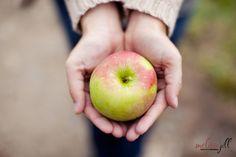 Apple Picking idea.