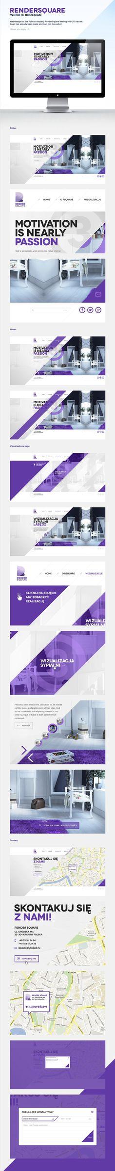 #Nice #Webdesign    83oranges.com