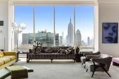 These homes have the best views in New York City | New York Post
