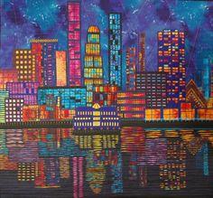 Harbour Lights  Karlyn Hanchard