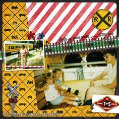 Family Album 1997 Prior: The Texas State Railroad