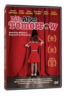 """When yesterday was """"Tomorrow"""": Interviewing the now-adult young actresses who have played orphans in Broadway's """"Annie"""" in the 70s."""