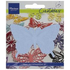 These exclusive, universally compatible, wafer-thin dies are designed to cut a wide variety of materials and will inspire you to create cute crafts! Choose from an assortment of cute styles and patterns, and adorn all your projects with your creations! Create Page, People Shopping, Marianne Design, Creative People, Cute Crafts, Hobbies And Crafts, Paper Cutting, The Creator, Stencils