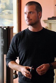 Chris O'Donnell- I have loved him since Circle of Friends and he is even hotter now