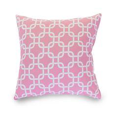 Paper Chain Pillow - Large | dotandbo.com