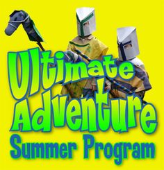 Adventure World Enrichment Center Program