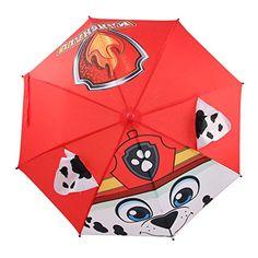 Paw Patrol Kids Childrens UmbrellaBrolly Skye School Boys Girls Nickelodeon xmas