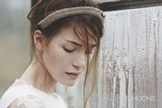 MOONS accessories (hand made wedding crowns, headbands). Love for simplicity and the desire to celebrate the moment in a passionate way. made in Poland.