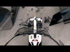 PDM/RETTIG Formula 1 animation by Prime Media International (www.primemedia.be)
