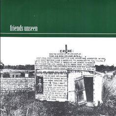 Friends Unseen - Self-Titled (1998)