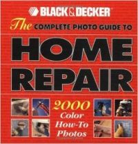 Read Creative Publishing International's book The Complete Photo Guide to Home Repair: 2000 Color How-To Photos (Black & Decker Home Improvement Library). Published on by Creative Publishing International. International Books, Diy Home Repair, Energy Efficient Homes, Home Libraries, Home Repairs, Photo Black, Do It Yourself Home, Home Improvement Projects, Good Books