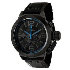 TW Steel Canteen Men's Quartz Watch TW905 £243.00