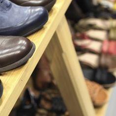 Testskema: Lædersko og CSR | Forbrugerrådet Tænk  TIMBERLAND TESTVINDER