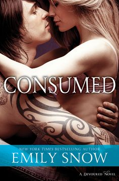 Consumed – Emily Snow