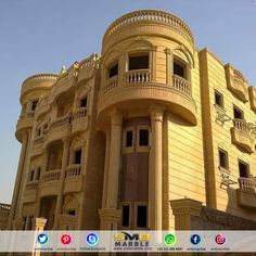 Yellow Sandstone is a beautiful natural Sandstone exhibiting a mixture of yellow, buff, and golden colors. With its natural tones and shades, Yellow Sandstone paving blends in with almost any surrounding.  Sandstone Paving, Golden Color, Marble, Shades, Mansions, Yellow, House Styles, Natural, Colors