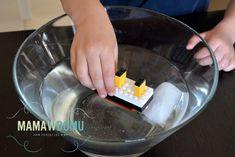 10 eksperymentów z wodą, które możesz zrobić w domu | Mama w domu Crafts For Kids, Parenting, Education, Children, Crafts For Children, Young Children, Boys, Kids Arts And Crafts, Kids