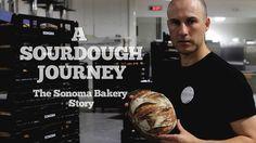 The Sonoma bakery story.