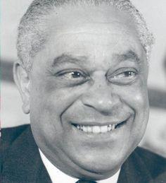 Gaston Monnerville (politicien) - France - Guyana